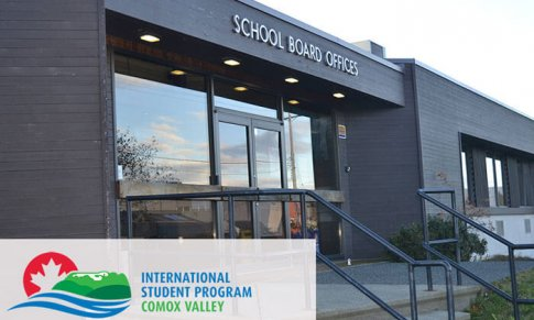 DU HỌC PHỔ THÔNG CANADA – Comox Valley School District