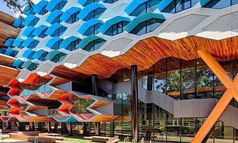 Du học La Trobe University – Úc
