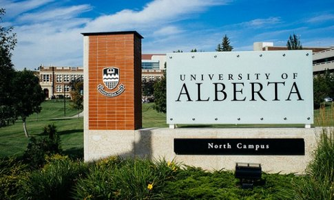 Du học University of Alberta – Canada
