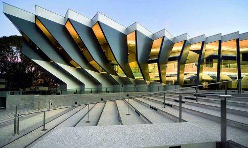 Du học Australian National University – Úc
