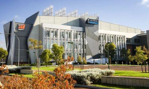 Du học Curtin University – Úc