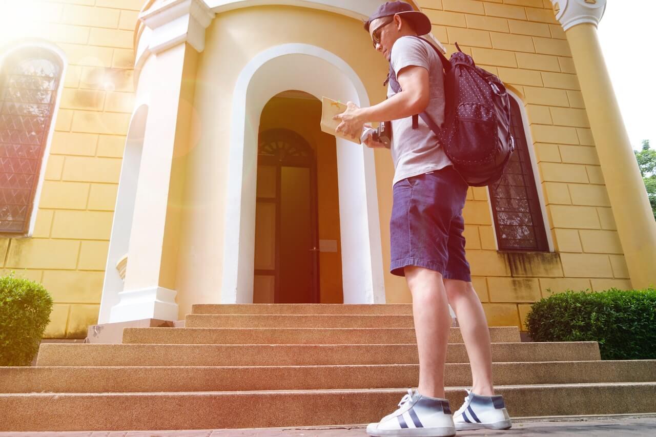 Địa điểm du lịch gần humber college