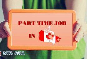 Việc làm thêm tại Canada – Dễ hay khó?