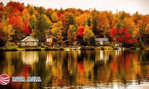 Hồ sơ đảm bảo visa du học Canada dạng SDS và chứng minh tài chính