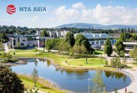 Học bổng Thạc sỹ ngành Tài chính Hàng không tại UCD – Ireland 2019