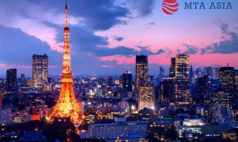 Chương trình giao lưu thanh niên quốc tế tại Nhật Bản và Trung Quốc