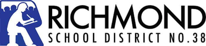 HỆ THỐNG TRƯỜNG CÔNG LẬP RICHMOND SCHOOL DISTRICT