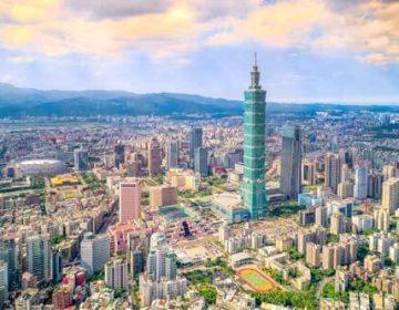 Học bổng Đài Loan 2020-2021